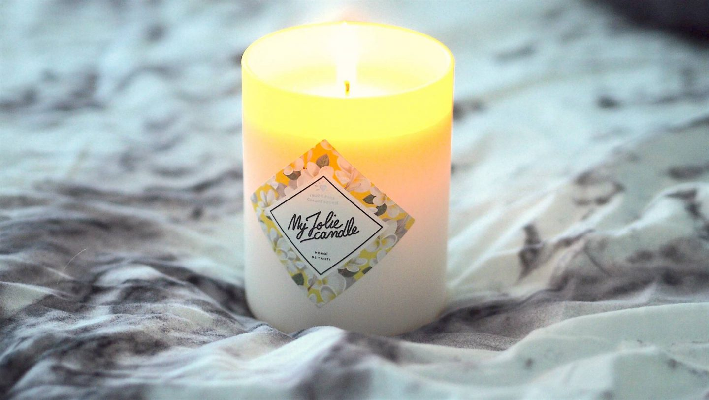 Bougies My Jolie Candle