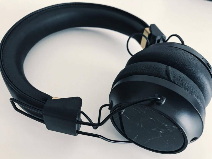 Casque Bluetooth Sudio Sweden
